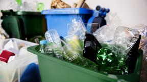 Material och hållbarhet