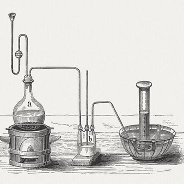 Alkemi och kemins historia