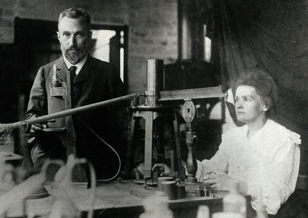 Ke 721 Curie